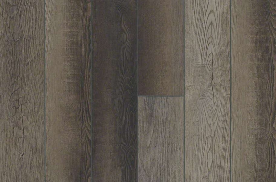 "Shaw Paragon Plus 5"" Rigid Core Vinyl Planks - Blackfill Oak"