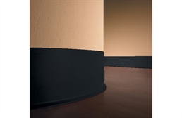 Eco Vinyl Wall Base 120'