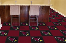 FANMATS NFL Carpet Tiles