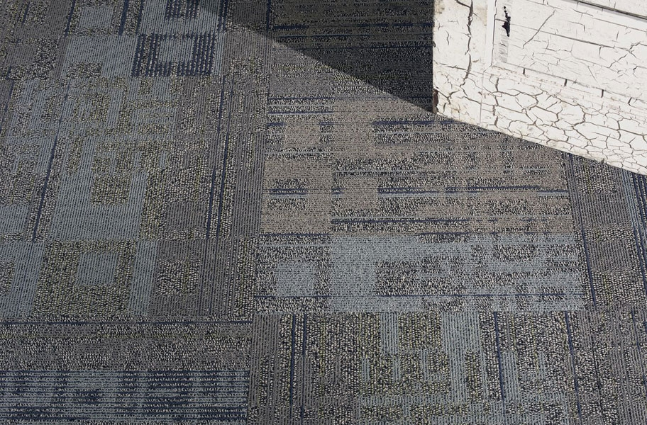 Shaw Intermix Carpet Tile