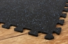 "3/8"" Sport-Lock Rubber Tiles"