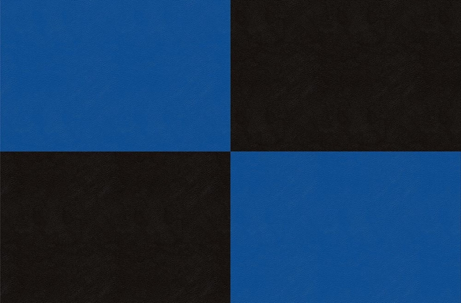 Soda Shoppe Flex Tiles - Black and Blue