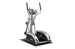 Body-Solid Endurance E400 Elliptical Trainer