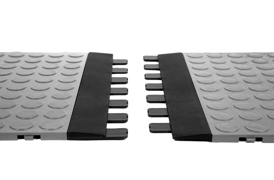 Nitro Tile Expansion Joints - Female loop edge