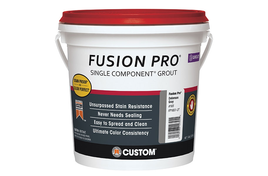 Fusion Pro Grout