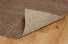 Pindot Taupe Indoor/Outdoor Area Rug