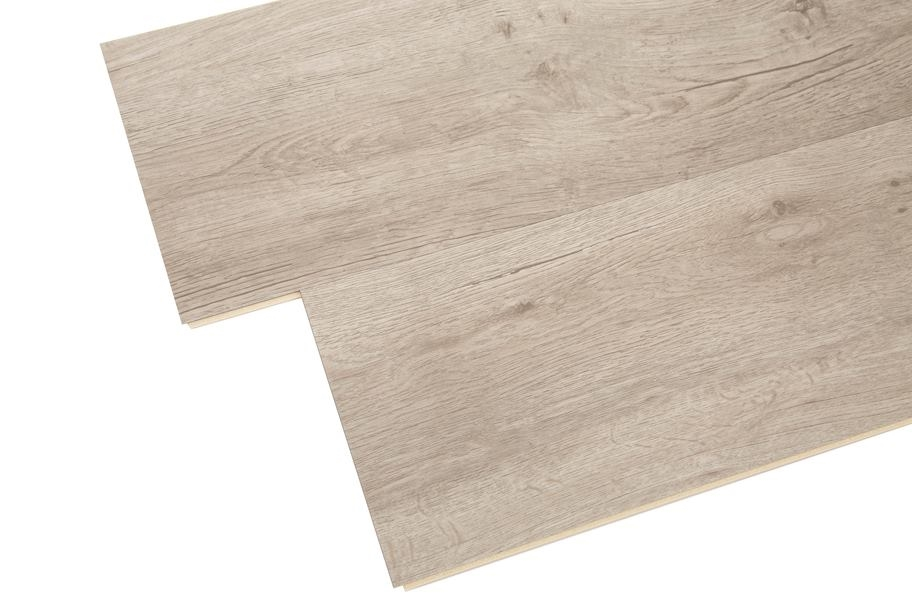 "Dixie Home 9"" XL Waterproof Vinyl Plank - Rustic Oak"