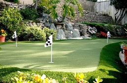 Putting Green Mats