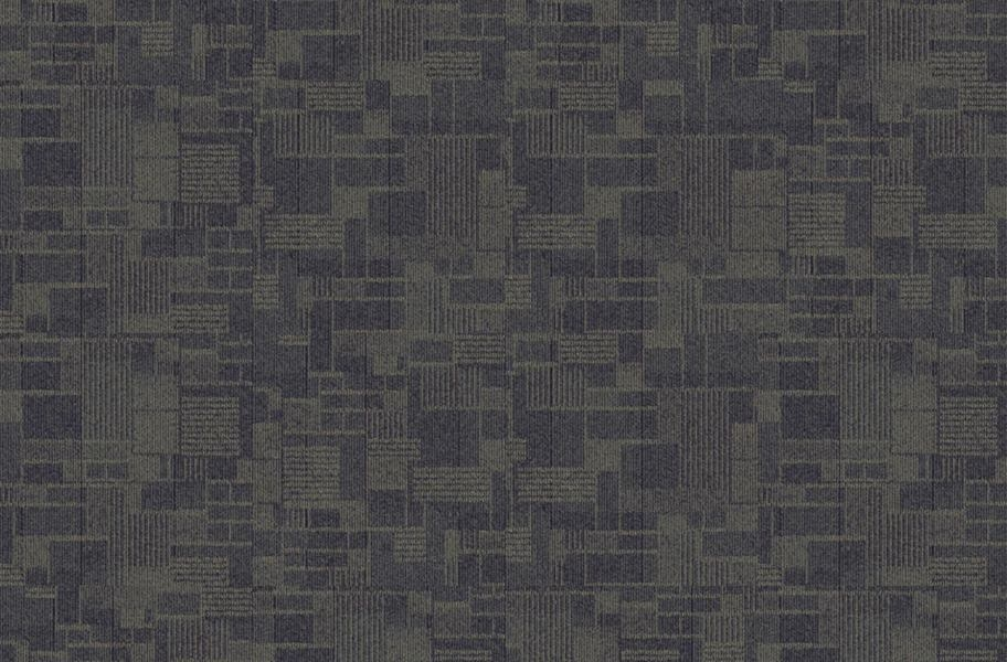 Checkmate Carpet Tiles - Star Sapphire