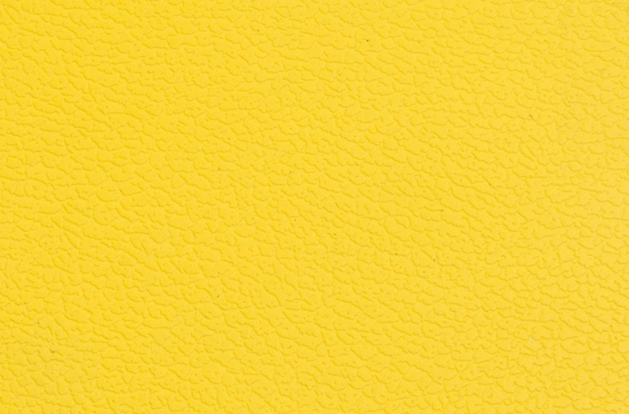 PAVIGYM 6mm Performance Rubber Tiles - Yellow