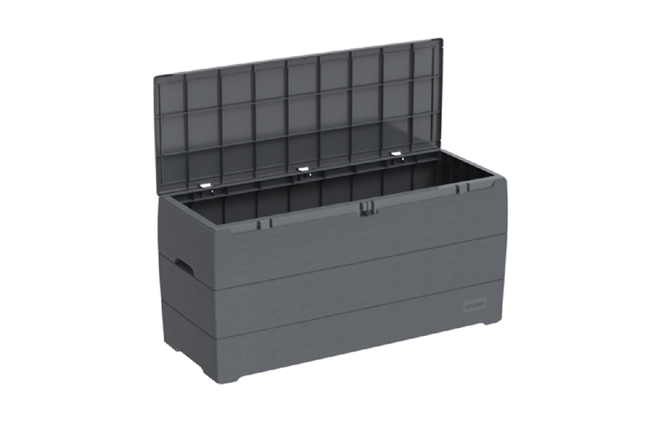 Deck Storage Box - Duramax Deck Box