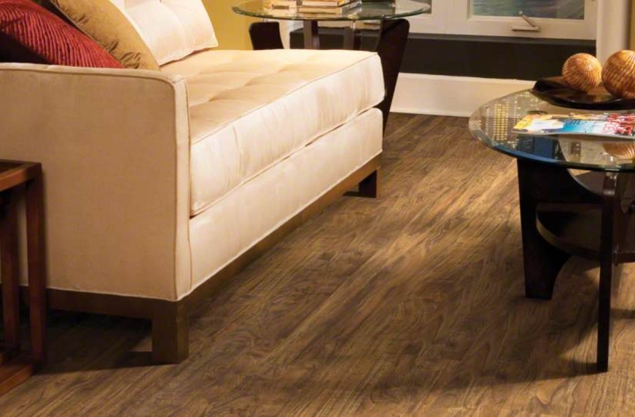Shaw Easy Street Vinyl Planks - Sagebrush