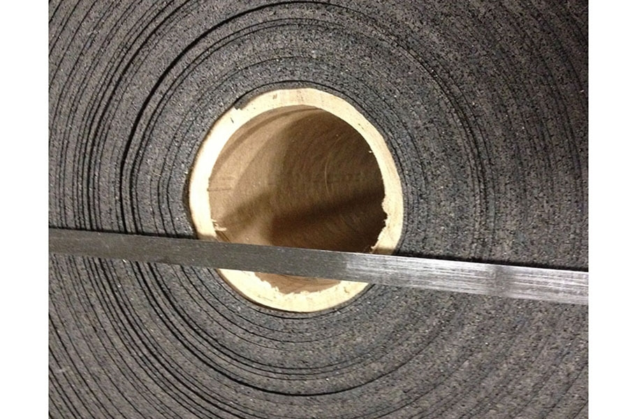 2mm Anti-Skid Rubber Roll