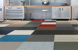 Infinite Carpet Tiles - Assorted