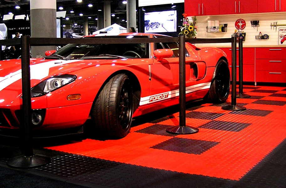 Diamond Flex Tiles