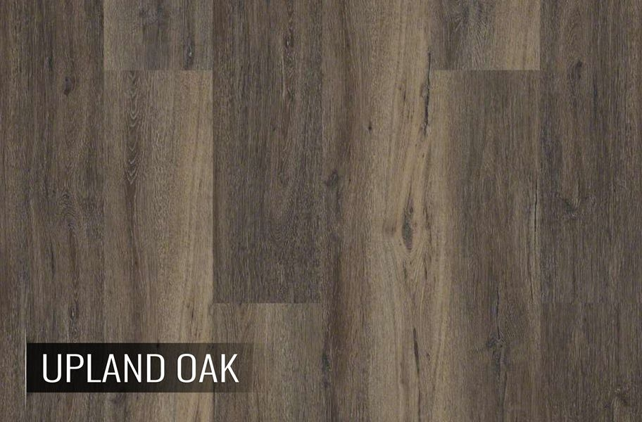Shaw Heritage Oak Rigid Core HD Plus