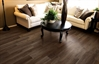 COREtec Plus Enhanced Waterproof Planks - Calypso Oak