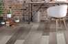 COREtec Plus Enhanced Waterproof Planks - Tonga Oak