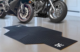 MLB Motorcycle Mats