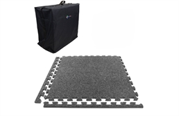 Eco-Soft Carpet Trade Show Kits