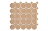 Daltile Octagon Dot