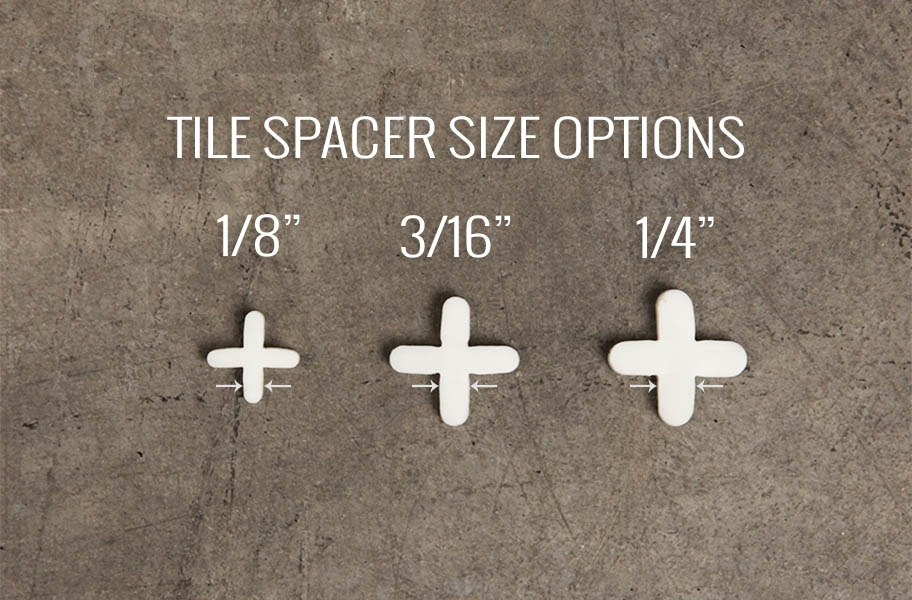 "3/16"" Tile Spacers"