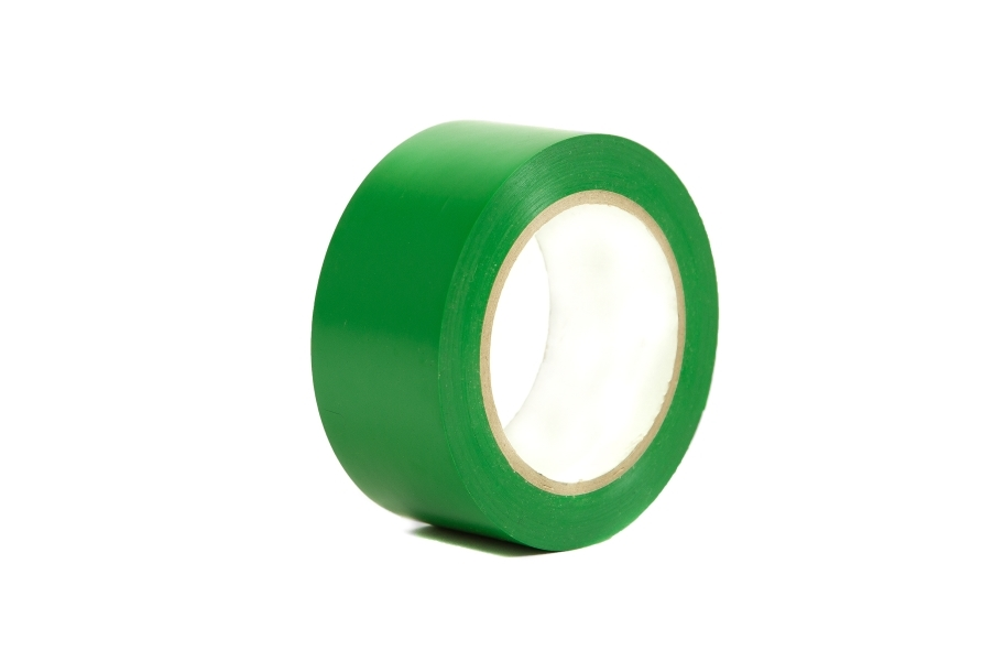Chroma Key Tape - Green