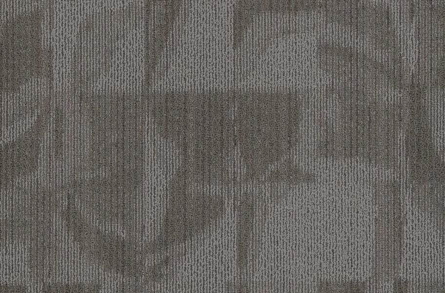 EF Contract Crease Carpet Tiles - Tracing Paper