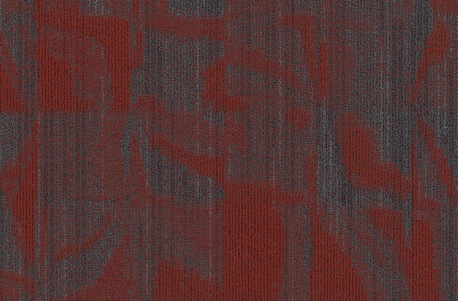 EF Contract Crease Carpet Tiles - Wrapping Paper
