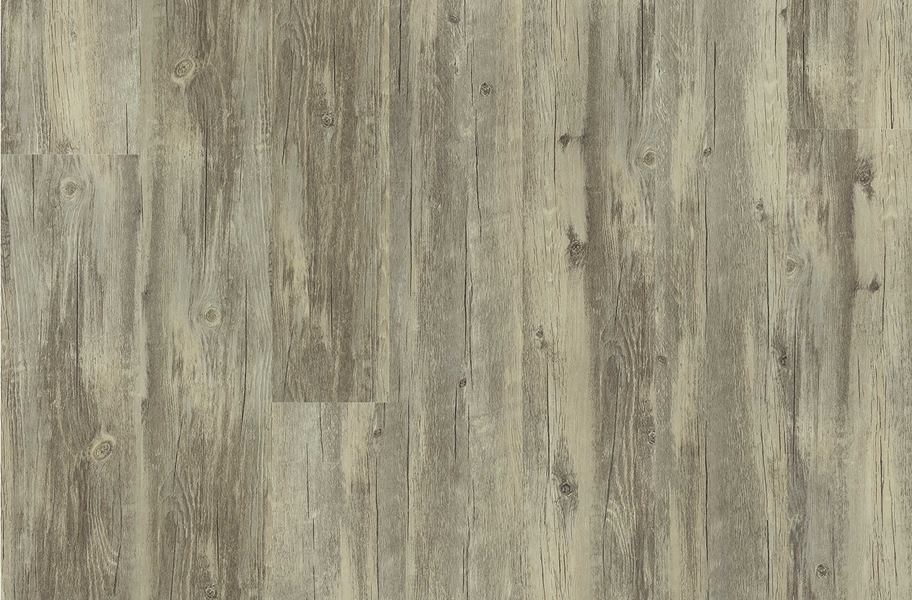 Shaw Transcend Rigid Core Planks - Coconut Husk