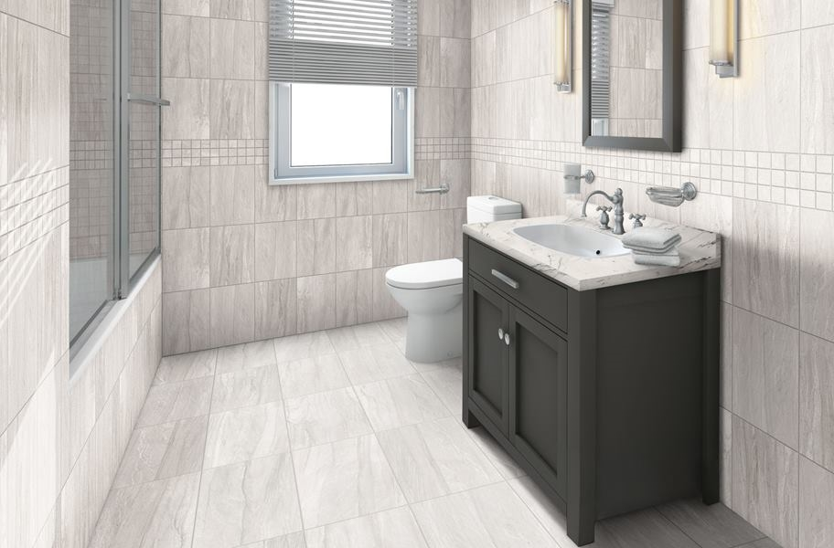 Daltile Linden Point - Grigio