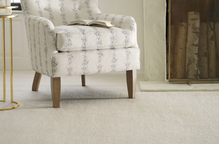 Anderson Tuftex Classic Beauty - French White