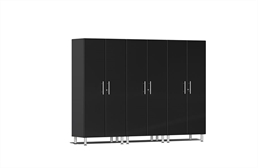 Ulti-MATE Garage 2.0 Series 3-PC Tall Cabinet Kit