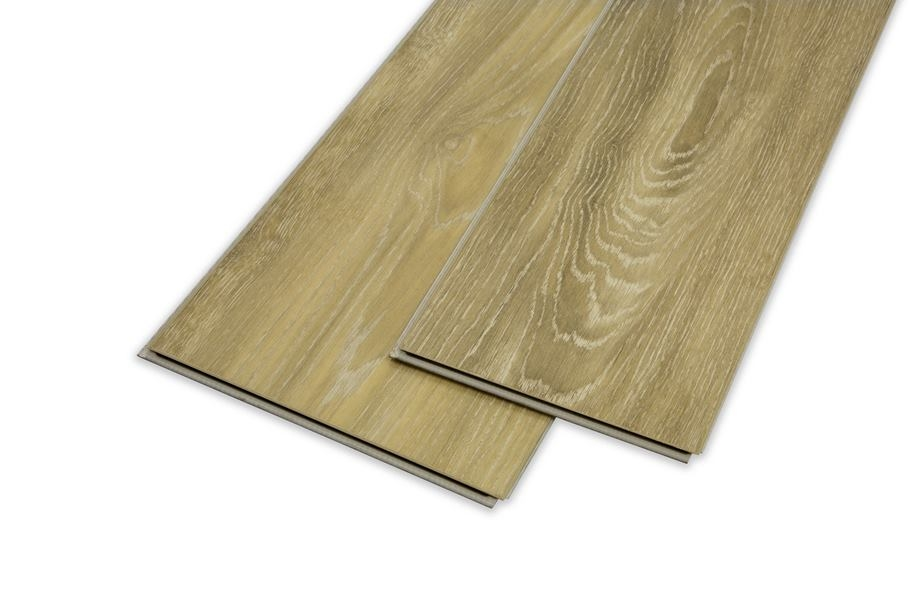 Lux Haus II Rigid Core Vinyl Planks