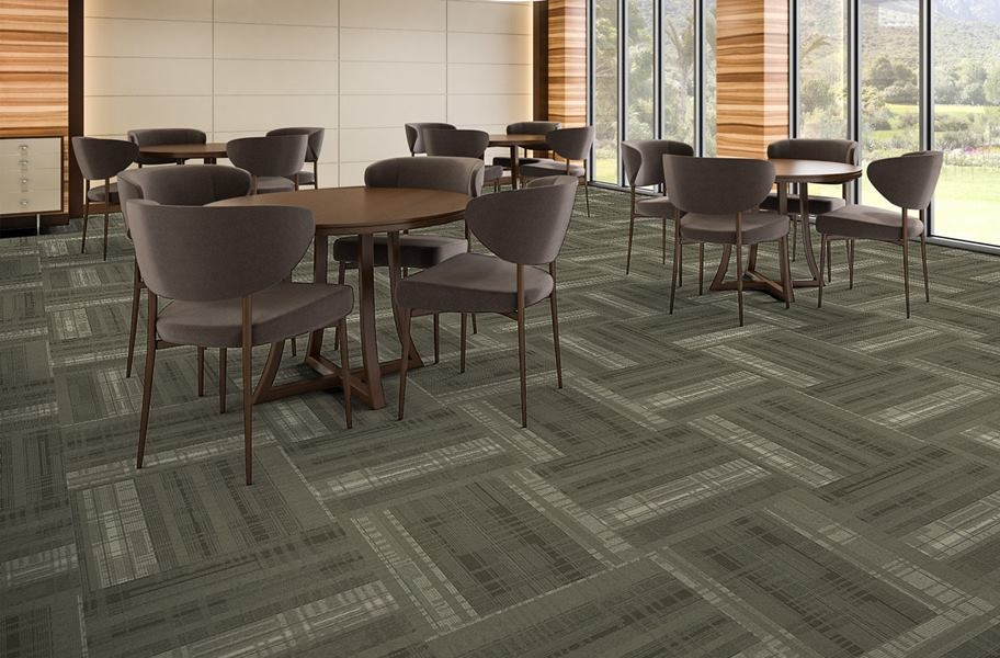 District Carpet Tiles - Out of Bounds
