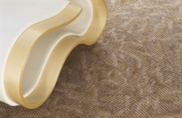 Shaw Ripple Effect Carpet Tile