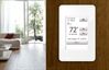 nSpire Touch WiFi Thermostat