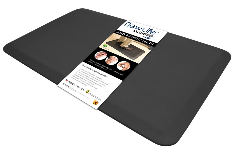 NewLife Eco-Pro Anti-Fatigue Mats