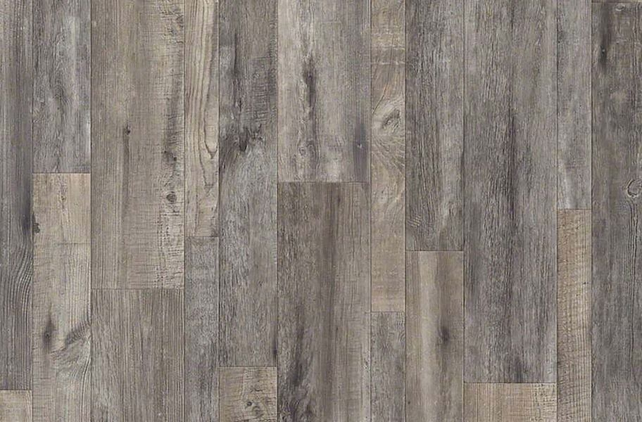 Shaw Alto Mix Plus Waterproof Planks - Lombardy Hickory