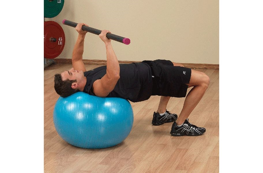 Body-Solid Fitness Bars