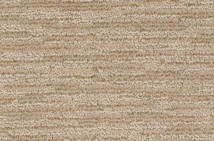 Floorigami Dynamic Vision Carpet Plank - Spice Cookie