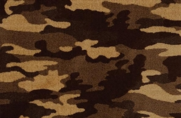 Shaw Camouflage