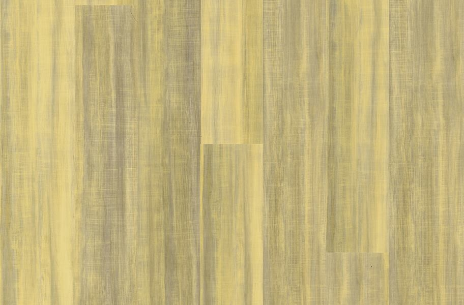 Shaw Color Washed Rigid Core Planks - Lemongrass