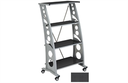 PitStop Chicane Bookshelf