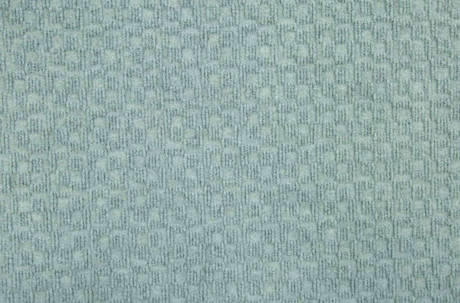 Melrose carpet tile - Seconds - Frozen