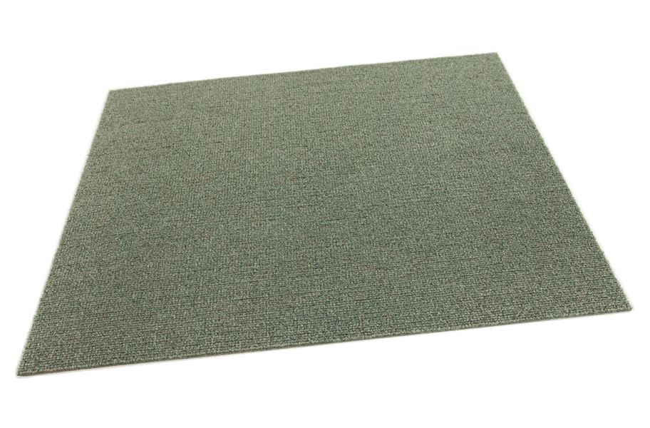 Premium Ribbed Carpet Tiles