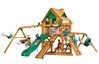 Frontier Playset - Frontier Playset Treehouse