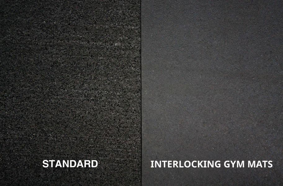 "3/4"" Interlocking Premium Extreme Mats"