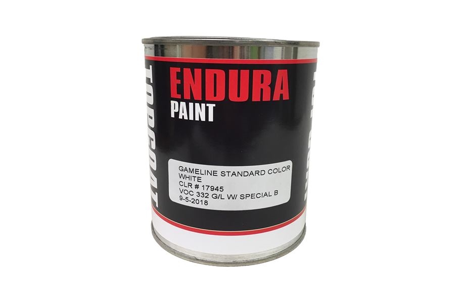 Game Line Paint Kits