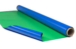 Rosco Chroma Floor Rolls - Custom Cut